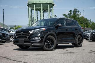 Used 2016 Hyundai Tucson PREMIUM AWD for sale in Stittsville, ON