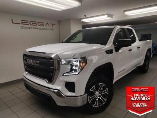 New 2021 GMC Sierra 1500 for sale in Burlington, ON