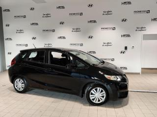 Used 2015 Honda Fit LX CVT **BAS MILLAGE** for sale in St-Eustache, QC