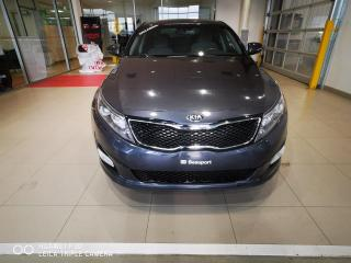 Used 2015 Kia Optima Berline 4 portes, boîte automatique LX for sale in Beauport, QC