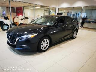 Used 2018 Mazda MAZDA3 GX BM for sale in Beauport, QC