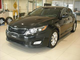 Used 2015 Kia Optima Berline 4 portes, boîte automatique, EX for sale in Beauport, QC