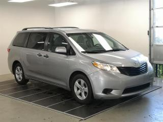 Used 2017 Toyota Sienna 7-PASSENGER V6 for sale in Port Moody, BC