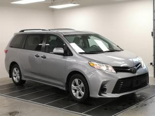 Used 2018 Toyota Sienna 7-PASSENGER V6 for sale in Port Moody, BC