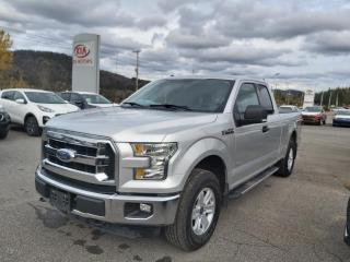 Used 2016 Ford F-150 Cabine Super 4RM 145 po XLT for sale in Val-David, QC