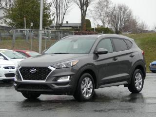 Used 2020 Hyundai Tucson PREFERRED TRACTION INTEGRALE DEMO! for sale in St-Georges, QC
