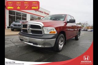 Used 2012 RAM 1500 ST for sale in Bridgewater, NS