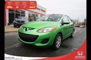 Used 2012 Mazda MAZDA2 GX for sale in Bridgewater, NS