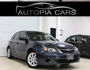 Used 2008 Subaru Impreza 5dr HB Auto 2.5i for sale in North York, ON