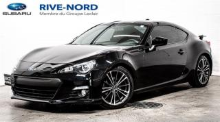 Used 2015 Subaru BRZ Sport-tech NAVI+PUSH.TO.START+HID for sale in Boisbriand, QC