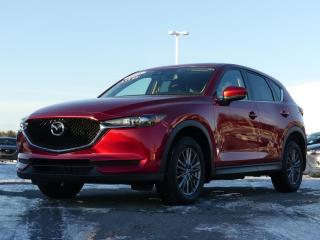 Used 2018 Mazda CX-5 GS TRACTION INTEGRALE GROUPE LUXE TOIT O for sale in St-Georges, QC