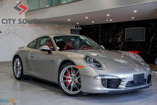 Used 2013 Porsche 911 Carrera 4S for sale in Toronto, ON