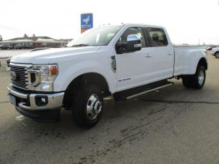 New 2020 Ford F-350 XLT for sale in Wetaskiwin, AB