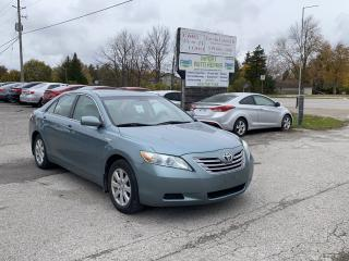 Used 2009 Toyota Camry Hybrid for sale in Komoka, ON