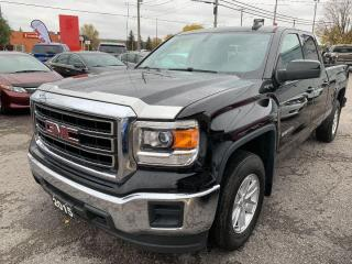 Used 2015 GMC Sierra 1500 SLE for sale in Peterborough, ON