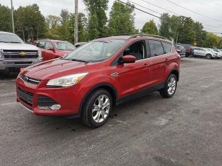 Used 2013 Ford Escape SE 4WD for sale in Madoc, ON