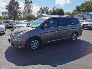 Used 2010 Honda Odyssey EX w/ DVD for sale in Madoc, ON
