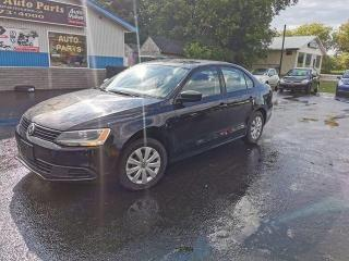Used 2013 Volkswagen Jetta Trendline for sale in Madoc, ON
