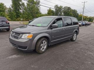 Used 2009 Dodge Grand Caravan SE for sale in Madoc, ON
