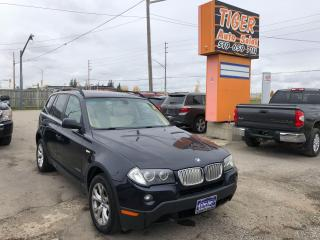 Used 2009 BMW X3 30i**AWD**ONLY 193KMS**RUNS GREAT**AS IS SPECIAL for sale in London, ON