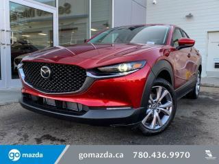 New 2021 Mazda CX-3 0 GS for sale in Edmonton, AB