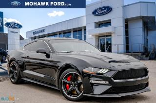 Used 2019 Ford Mustang BULLITT for sale in Hamilton, ON