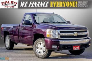 Used 2008 Chevrolet Silverado 1500 SILVERADO 1500 / for sale in Hamilton, ON