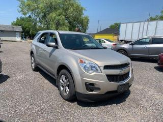 Used 2012 Chevrolet Equinox LS for sale in Oshawa, ON
