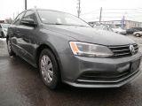 Photo of Gray 2015 Volkswagen Jetta
