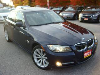 Used 2009 BMW 3 Series 335i xDrive for sale in Ajax, ON