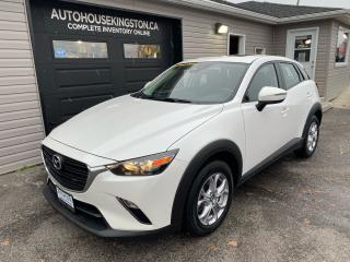 Used 2019 Mazda CX-3 GS for sale in Kingston, ON