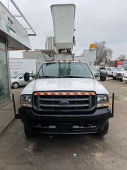 Used 2003 Ford F-450 for sale in North York, ON