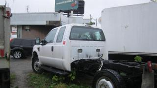 Used 2008 Ford F-350 for sale in North York, ON