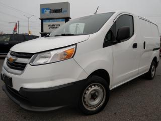 Used 2015 Chevrolet City Express LT for sale in Ottawa, ON