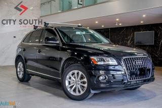 Used 2014 Audi Q5 2.0L Progressiv for sale in Toronto, ON