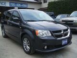 Photo of Blue 2014 Dodge Grand Caravan