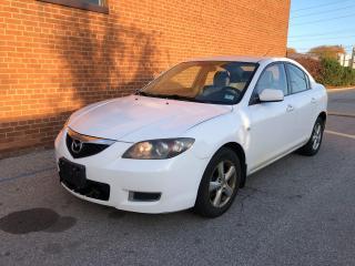 Used 2009 Mazda MAZDA3 GX for sale in Oakville, ON