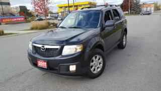 Used 2011 Mazda Tribute 4WD, Low km, 3/Y Warranty Available for sale in Toronto, ON