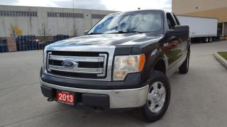 Used 2013 Ford F-150 4X4, 4 Door, Auto, 3 Years Warranty available for sale in Toronto, ON