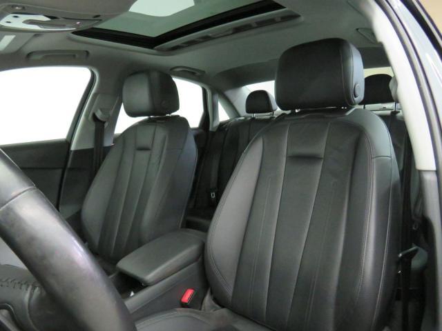 2017 Audi A4 Technik Quattro Nav Leather Sunroof Backup Cam