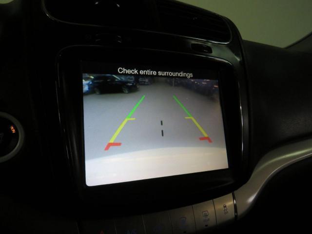 2018 Dodge Journey GT V6 AWD 7 Passenger Leather Backup Cam