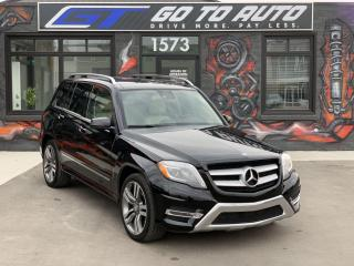 Used 2015 Mercedes-Benz GLK-Class GLK 250 BlueTEC for sale in Regina, SK
