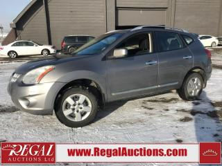 Used 2012 Nissan Rogue 4D SPORT UTILITY AWD for sale in Calgary, AB