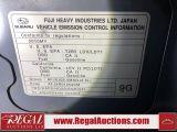 2010 Subaru Forester 4D Utility AWD