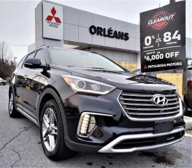 Used 2019 Hyundai Santa Fe XL Ultimate for sale in Orléans, ON