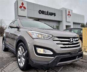 Used 2016 Hyundai Santa Fe Sport 2.0T SE Adventure Edition for sale in Orléans, ON