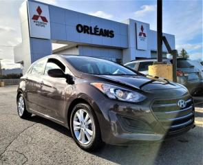 Used 2016 Hyundai Elantra GT GL for sale in Orléans, ON