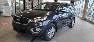 Used 2016 Kia Sorento FWD LX for sale in Ottawa, ON