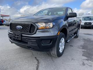Used 2019 Ford Ranger for sale in Kingston, ON