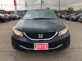 2015 Honda Civic Sedan EX Alloy - Sunroof - Rear camera